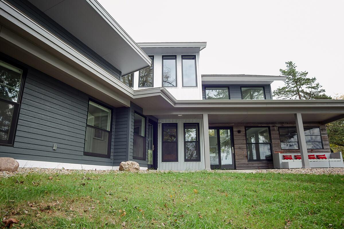 Martin Home Ganser Construction